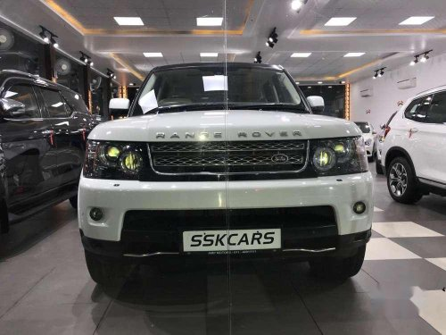 2013 Land Rover Range Rover Sport HSE AT in Lucknow