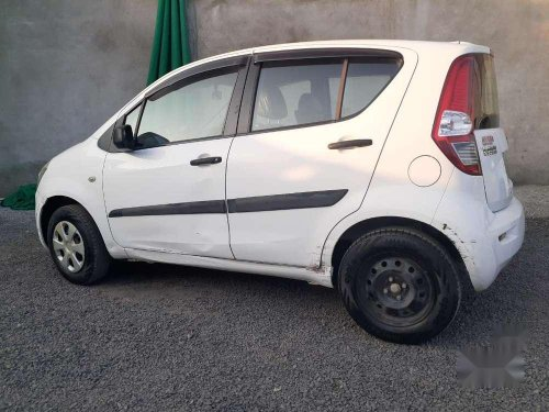 Used 2010 Maruti Suzuki Ritz MT for sale in Ujjain