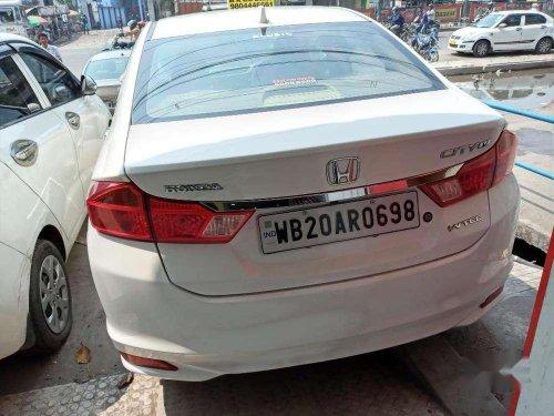 Honda City V, 2016, Petrol MT in Kolkata