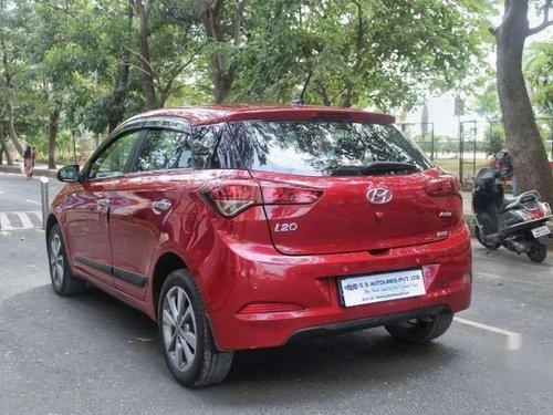 Used Hyundai Elite i20 2016 MT for sale in Mumbai