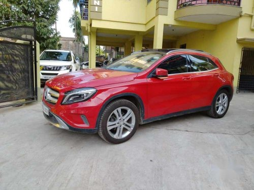 Used 2016 Mercedes Benz GLA Class AT for sale in Kolkata