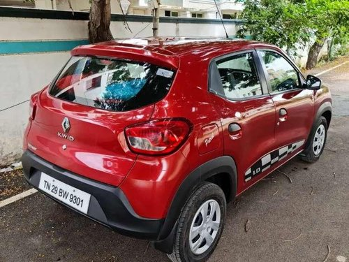 Used 2017 Renault Kwid RXT MT in Chennai