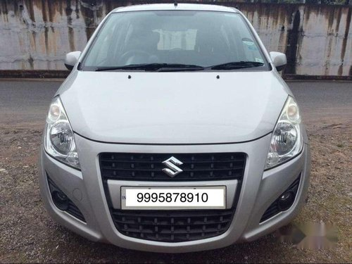 Used Maruti Suzuki Ritz 2014 MT in Thiruvananthapuram