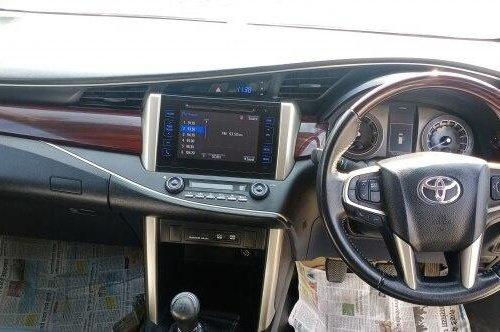 2016 Toyota Innova Crysta 2.4 VX MT in Pune