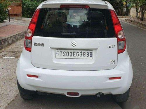Used Maruti Suzuki Ritz 2015 MT in Hyderabad