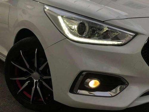 2019 Hyundai Verna MT for sale in Ludhiana