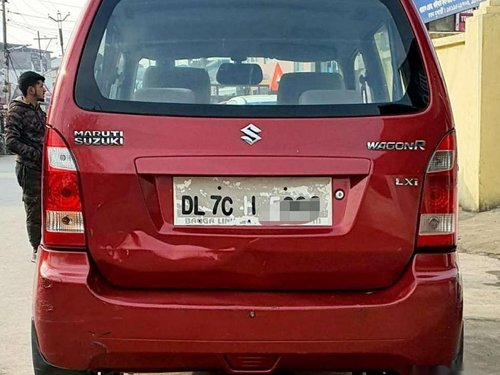 Used Maruti Suzuki Wagon R LXi 2009 MT for sale in Srinagar