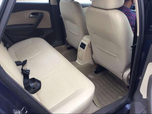 Volkswagen Vento 2015 MT for sale in Thiruvananthapuram