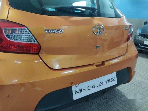 Used Tata Tiago 2017 MT for sale in Mumbai