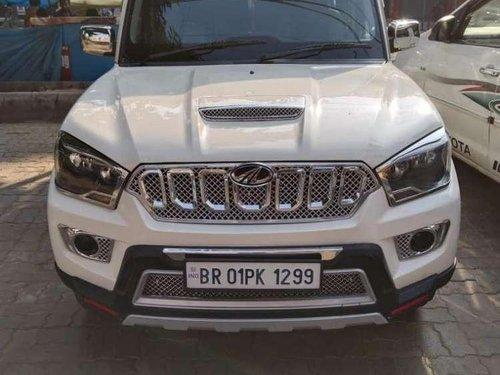 Used 2019 Mahindra Scorpio MT for sale in Patna