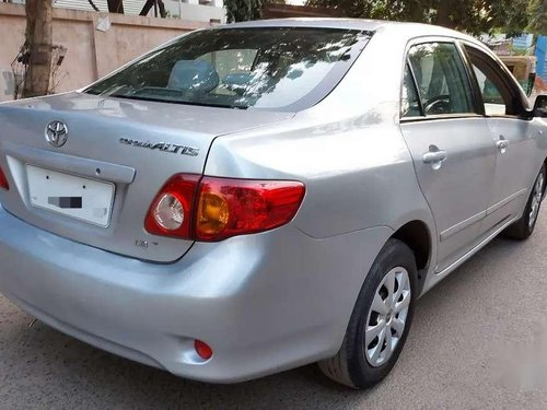 Used 2009 Toyota Corolla Altis MT for sale in Ahmedabad-6