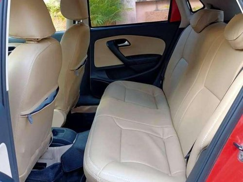 Used 2017 Volkswagen Polo MT for sale in Nagar