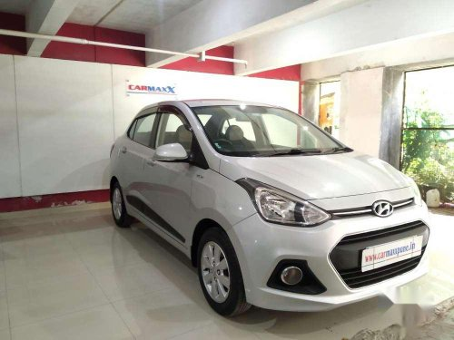 Used 2015 Hyundai Xcent MT in Pune