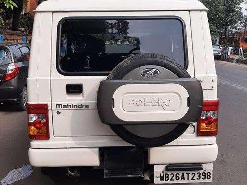 Mahindra Bolero SLE BS IV, 2017, Diesel MT in Kolkata