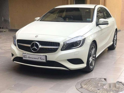 Mercedes-Benz A-Class 2013 AT for sale in Mumbai