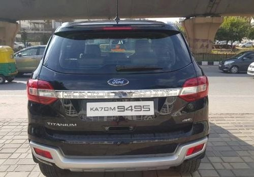 Used 2020Ford Endeavour AT in Bangalore