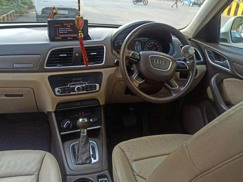 Used 2013 Audi Q3 AT for sale in Mumbai