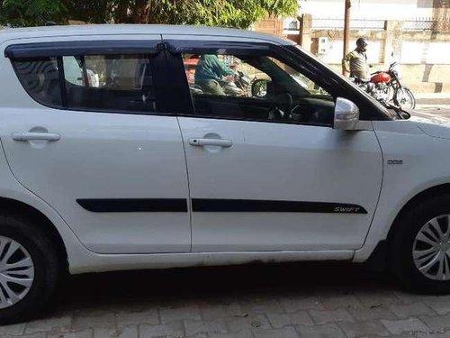 Used 2013 Maruti Suzuki Swift MT for sale in Agra