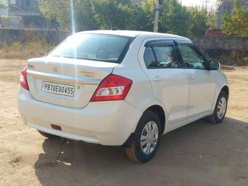 2014 Maruti Suzuki Swift Dzire MT for sale in Ludhiana