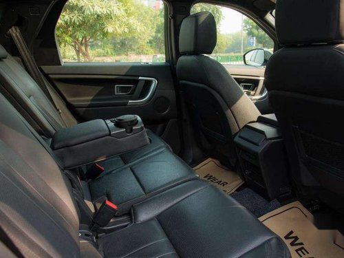 2019 Land Rover Discovery AT for sale in Chandigarh