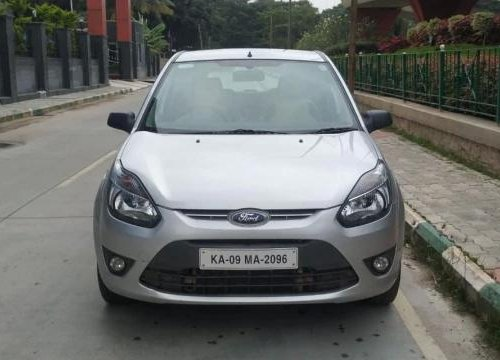 Used Ford Figo Diesel EXI 2012 MT for sale in Bangalore