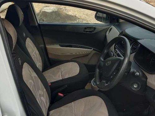 2017 Hyundai Grand i10 Sportz MT in Pune