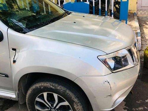 Used Nissan Terrano 2013 MT for sale in Kolkata