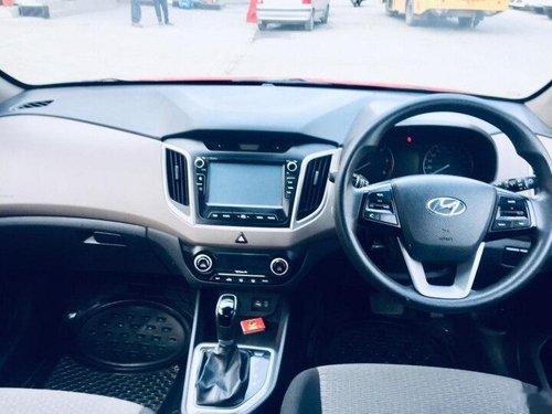 2015 Hyundai Creta 1.6 CRDi AT SX Plus in New Delhi