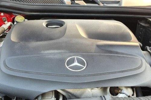 2016 Mercedes-Benz GLA Class 200 Sport AT in New Delhi