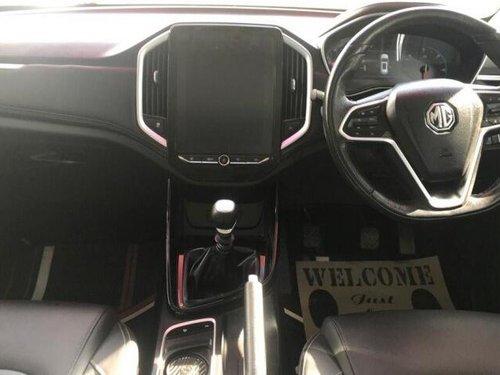 2020 MG Hector Sharp Diesel MT in New Delhi