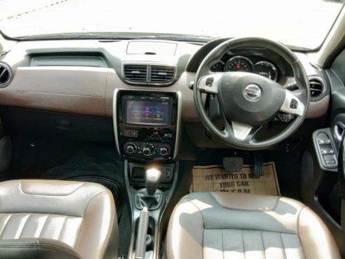2017 Nissan Terrano XV D Pre AT in New Delhi