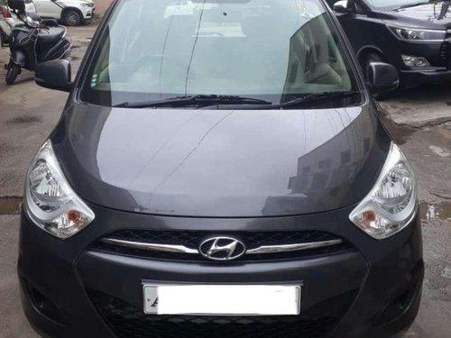 Used Hyundai i10 Sportz 1.2 2012 MT in Hyderabad