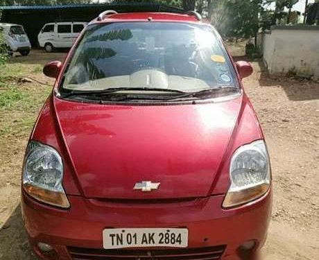Used Chevrolet Spark 2009 MT for sale in Tiruppur