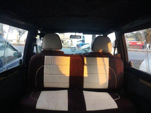 2011 Maruti Suzuki Omni MT for sale in Pune