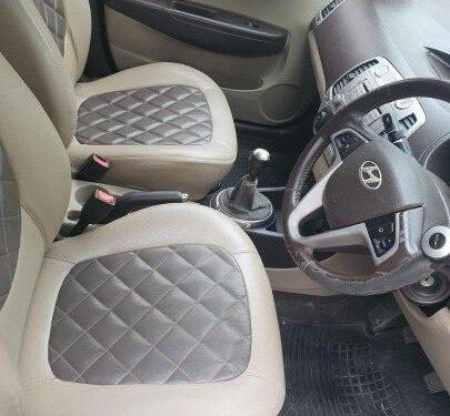 Used Hyundai i10 Sportz Option 2010 MT in Mumbai