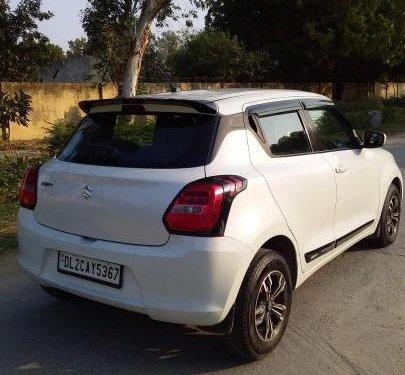 Used 2018 Maruti Suzuki Swift VXI MT in New Delhi