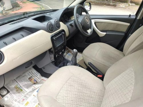 Renault Duster Petrol RxL 2013 MT for sale in Bangalore