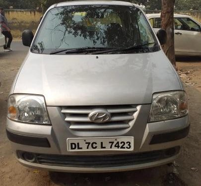 2011 Hyundai Santro Xing GL MT in New Delhi