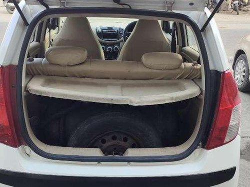 Used Hyundai i10 2008 MT for sale in Ujjain
