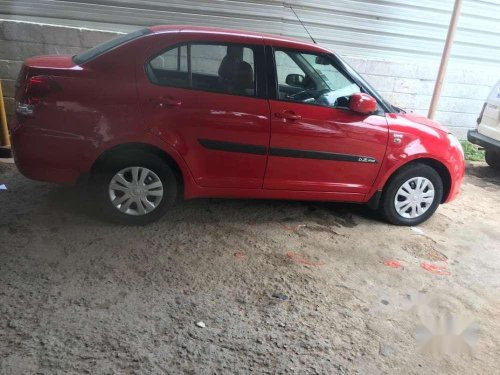 Used 2009 Maruti Suzuki Swift Dzire MT for sale in Nagar