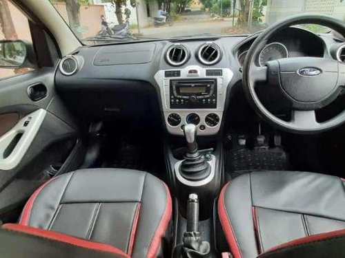 Used Ford Figo 2011 MT for sale in Erode