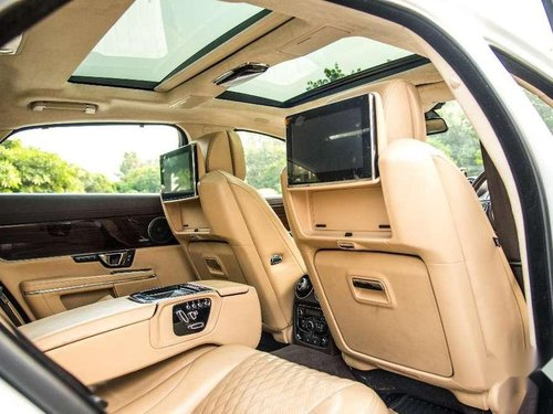 2019 Jaguar XJ AT for sale in Chandigarh