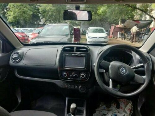 Renault KWID RXT 2017 MT for sale in Pune
