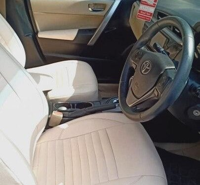 Used Toyota Corolla Altis 2015 AT for sale in Mumbai