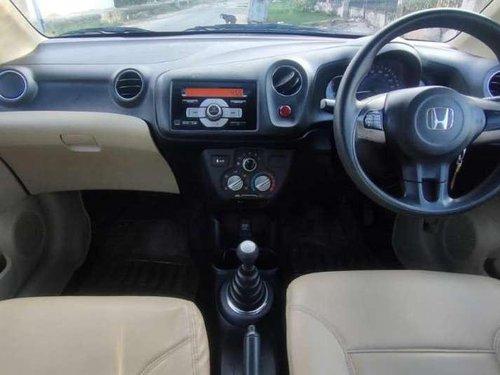 Honda Amaze S i-DTEC 2015 MT for sale in Chennai