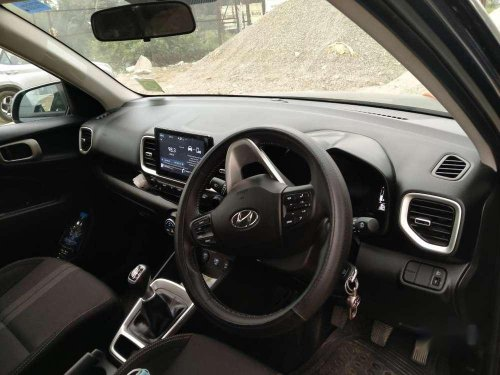 Used 2020 Hyundai Venue AT for sale in Siliguri -0