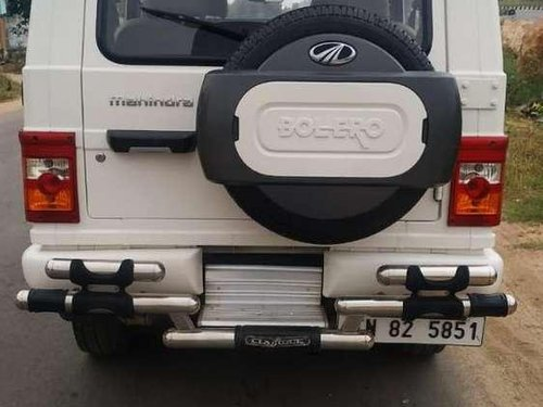 Used 2014 Mahindra Bolero ZLX MT for sale in Erode