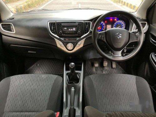 Used Maruti Suzuki Baleno 2018 MT for sale in Ghaziabad