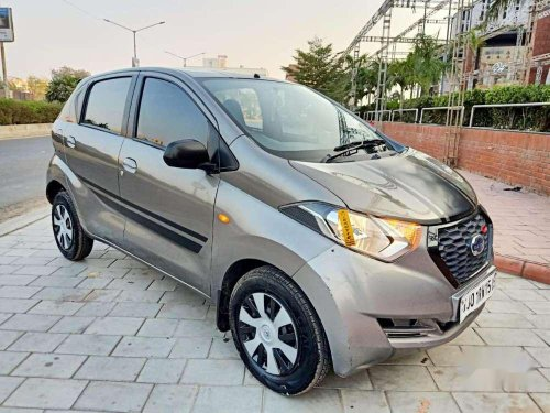 Used 2016 Datsun Redi-GO MT for sale in Anand