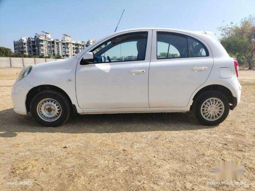 Used Nissan Micra 2015 MT for sale in Ahmedabad